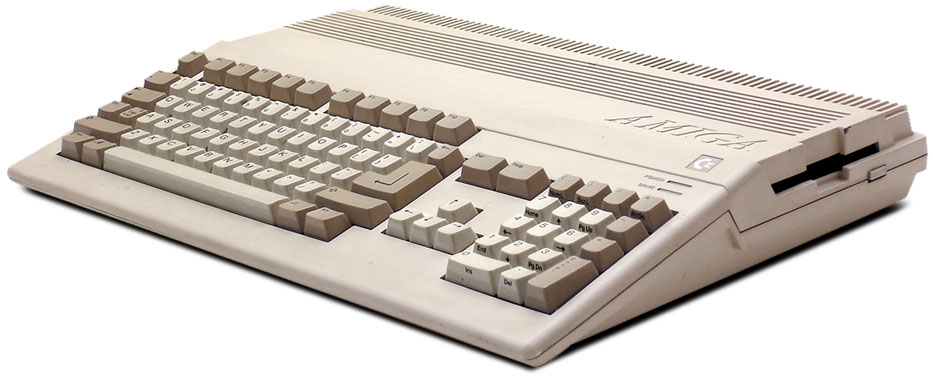 Commodore Amiga 500 picture