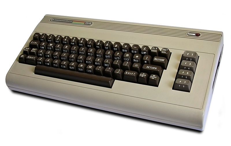 Commodore Commodore 64 picture