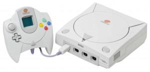 Sega Dreamcast picture