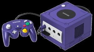 Nintendo Gamecube picture