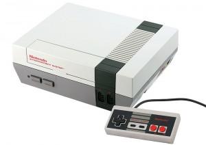 Nintendo NES picture