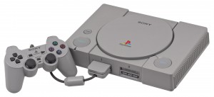 Sony Playstation picture