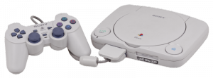 Sony PSOne picture