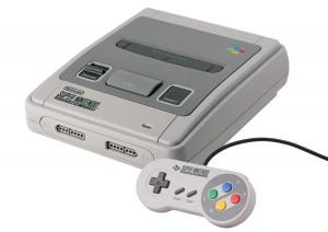 Nintendo Super Nintendo picture